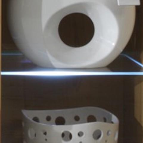 led beleuchtung ledream 5er wei. Black Bedroom Furniture Sets. Home Design Ideas