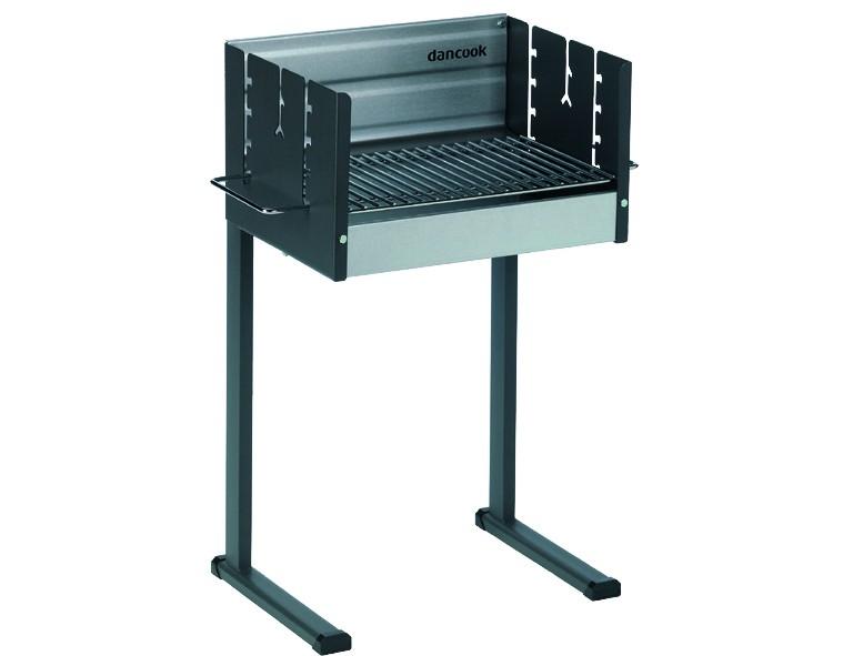 Grill Box 7000 - Stahl, Dan Cook