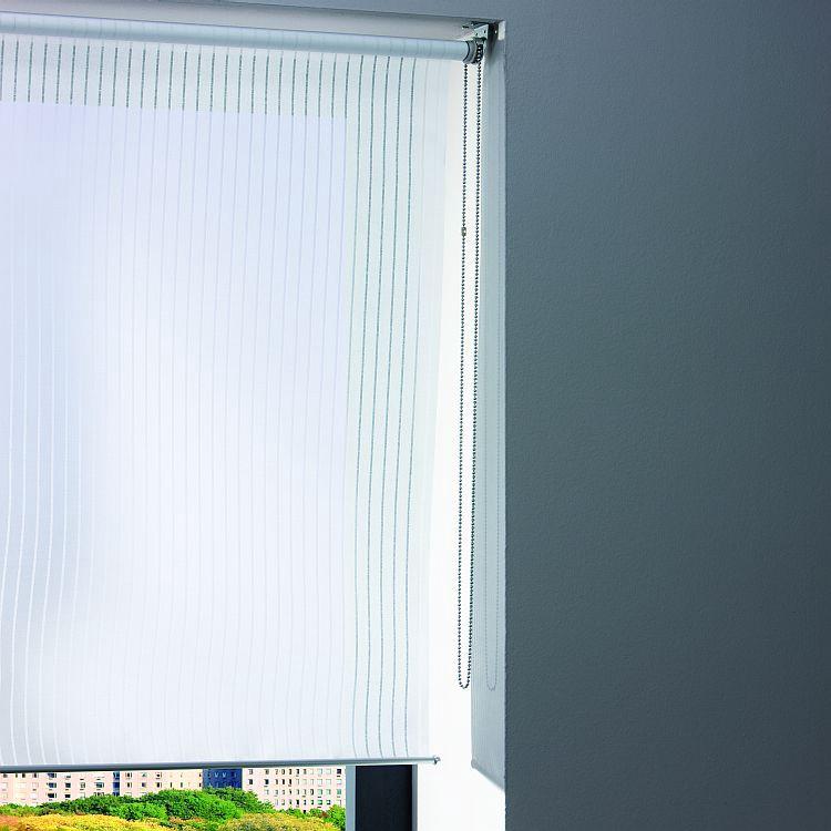 Designrollo Stripe Weiß – 180×160 cm, mydeco online kaufen