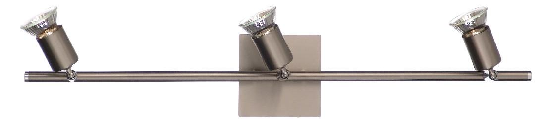Wand-Deckenspot Vela - 3-flammig, Economic Lighting