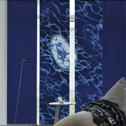 Flächenvorhang Spacenight (2er-Set), emotion textiles online bestellen