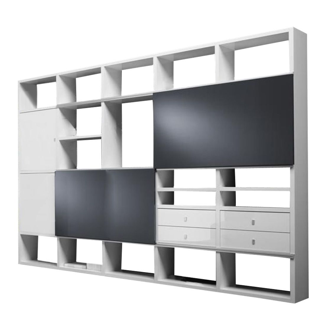 meuble tv etagere murale tiroir etagere murale tiroir. Black Bedroom Furniture Sets. Home Design Ideas