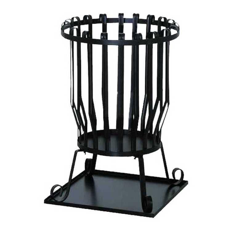 feuerkorb druma siena garden kaufen. Black Bedroom Furniture Sets. Home Design Ideas