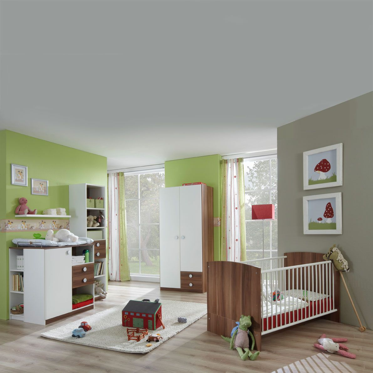 sparset finn 3 teilig wickelkommode. Black Bedroom Furniture Sets. Home Design Ideas