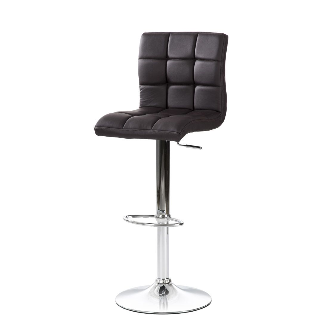 barhocker style 2er set grau fredriks m bel online kaufen. Black Bedroom Furniture Sets. Home Design Ideas