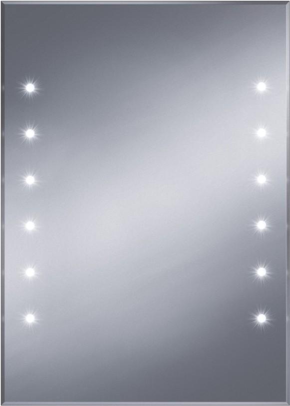 Spiegel Erendira – sandgestrahlten Lichtausschnitten, Glasa-Line online bestellen