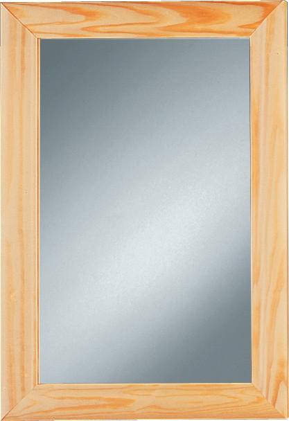 Spiegel Eskarne – Kiefer natur, Glasa-Line online kaufen