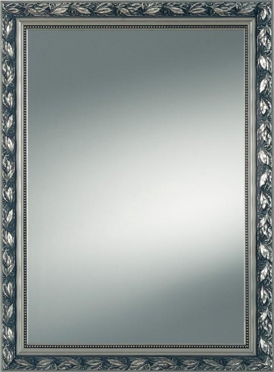 Spiegel Madrona – Breite 75 cm, silberfarben, Glasa-Line online kaufen