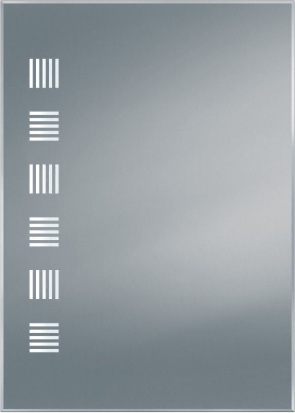 Spiegel Nalie – sandgestrahlten Lichtausschnitten, Glasa-Line günstig kaufen