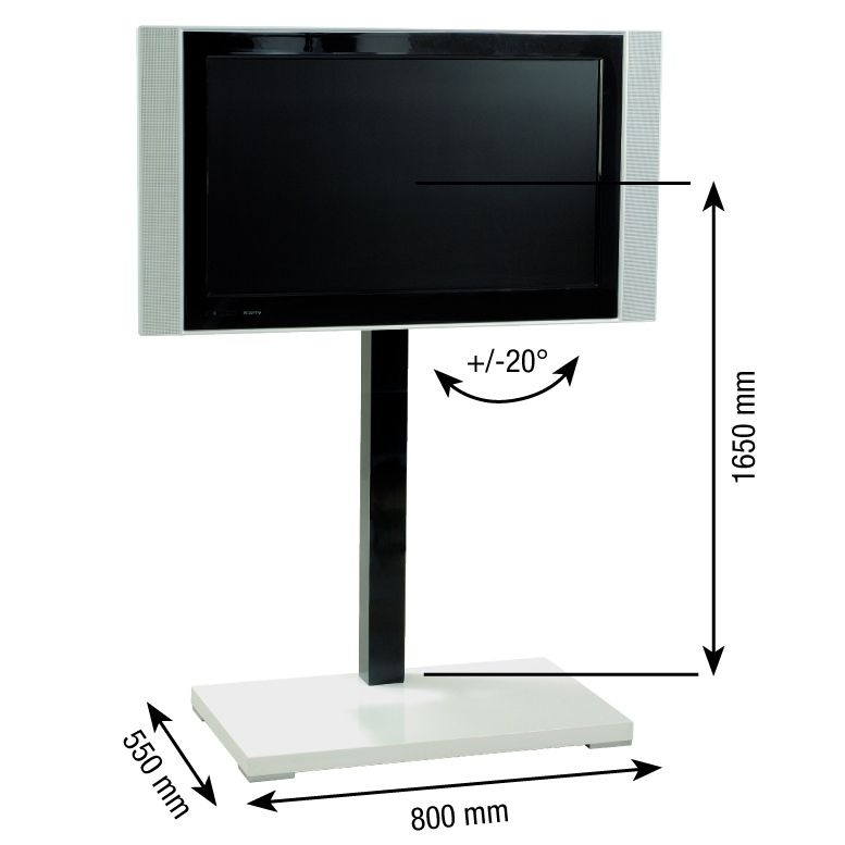 stands ule boundary s ule silber standboden silber hagor g nstig online kaufen. Black Bedroom Furniture Sets. Home Design Ideas