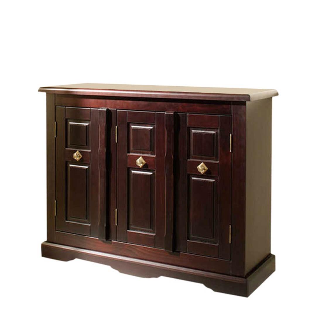 kommode havanna kiefer teilmassiv kolonial schrank. Black Bedroom Furniture Sets. Home Design Ideas