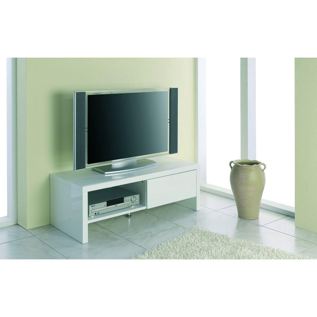 TV-Rack Astro – Weiß, Home Design günstig bestellen