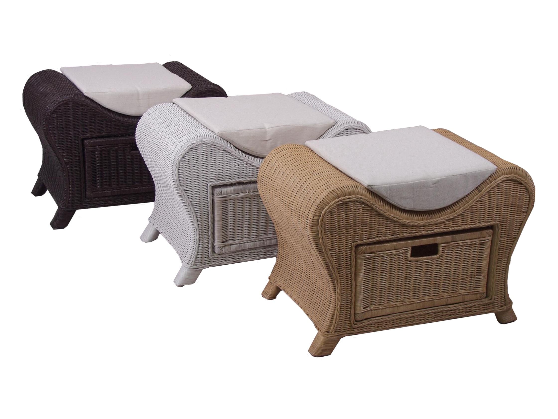Cassone Sitztruhe – beige, Home Design günstig online kaufen