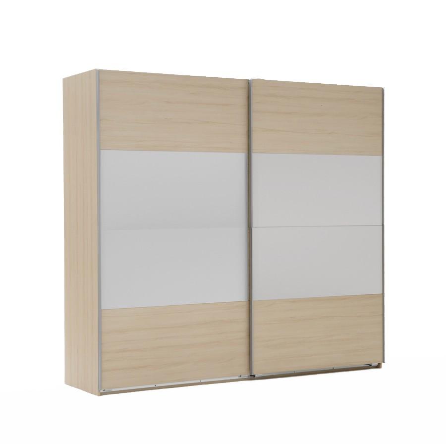 schwebeturenschrank tiefe 50. Black Bedroom Furniture Sets. Home Design Ideas