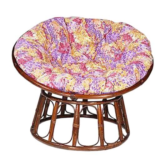 Sessel Sophie – 100 cm Durchmesser – Polster: Grün, Home Design günstig kaufen