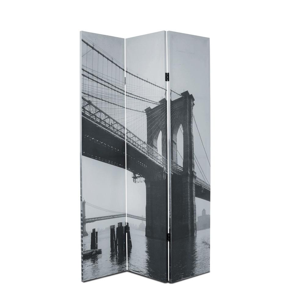 Paravent I Love New York - Schrank.info