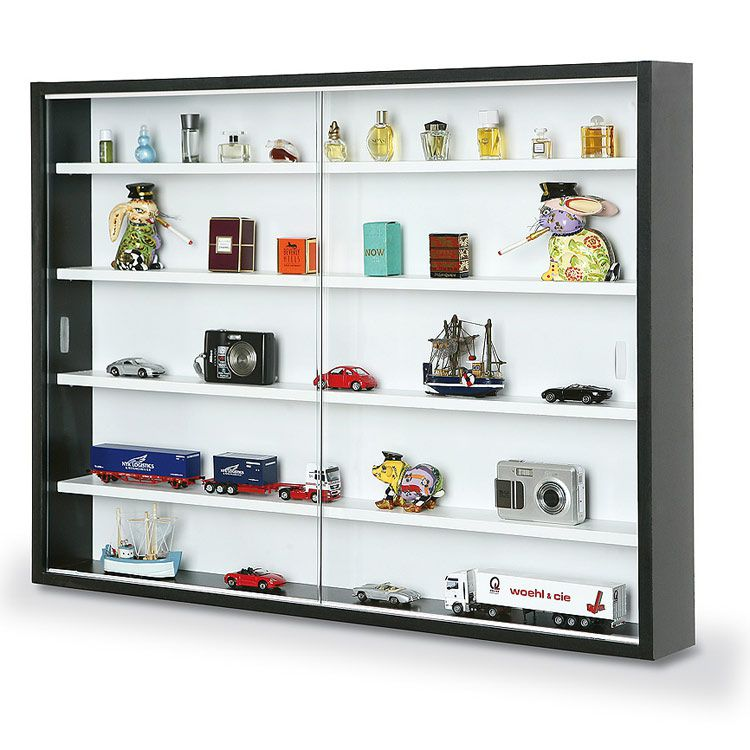 Sammlervitrine Collecty
