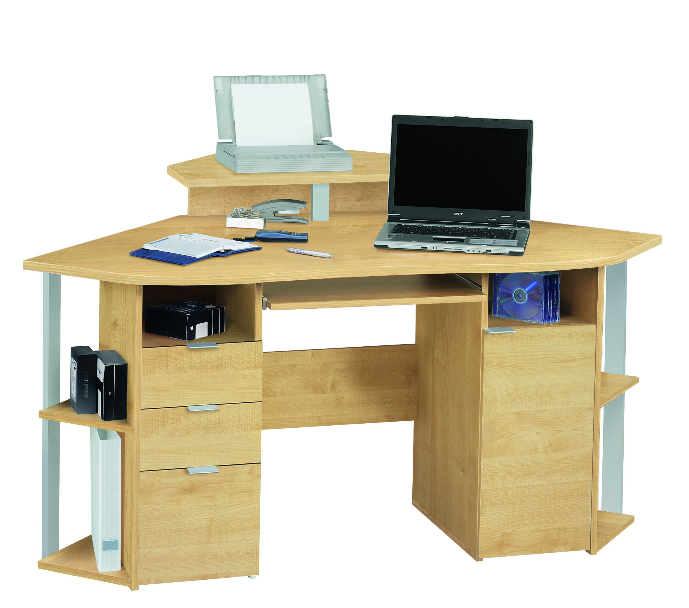 Meuble bureau for Meuble bureau 24