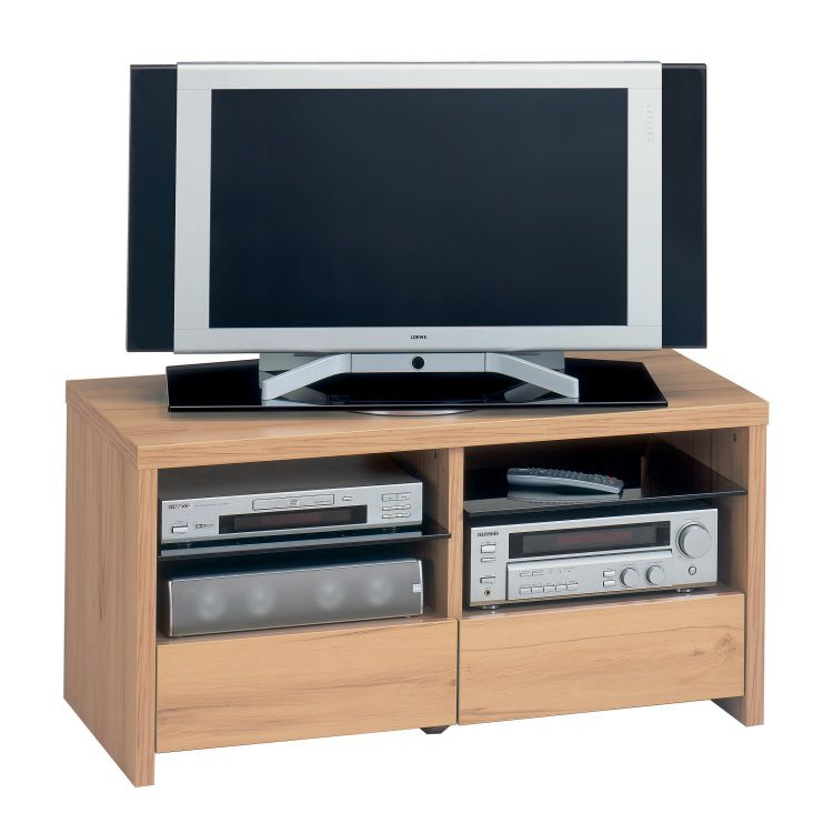 tv rack tl 4000 kernbuche dekor schrank. Black Bedroom Furniture Sets. Home Design Ideas