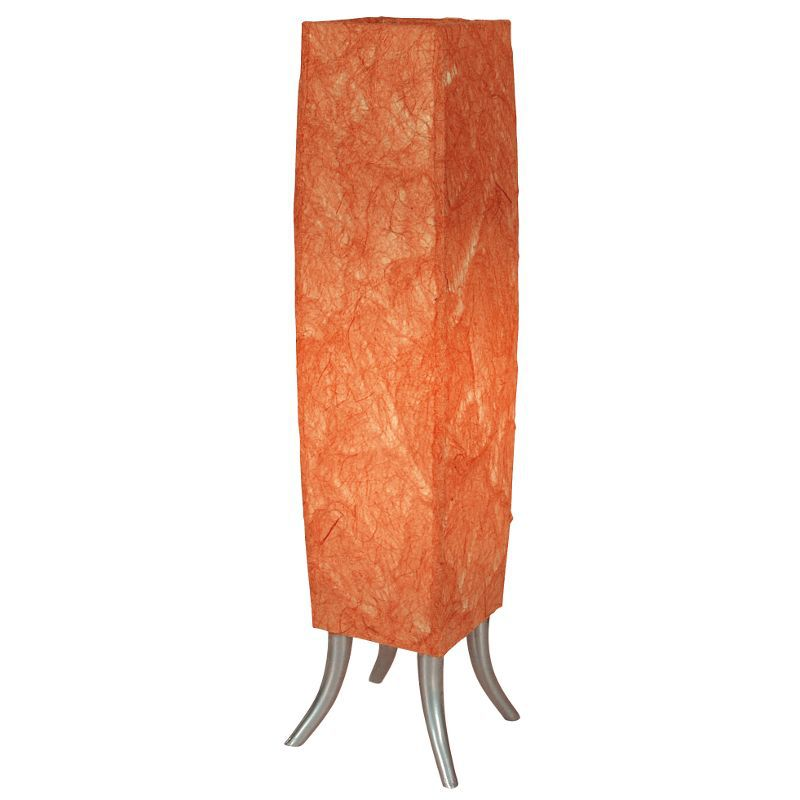 Tischleuchte ● Orange- Lux
