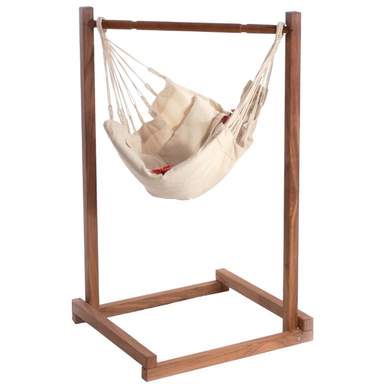 Babyhängemattenständer Yayita, La Siesta