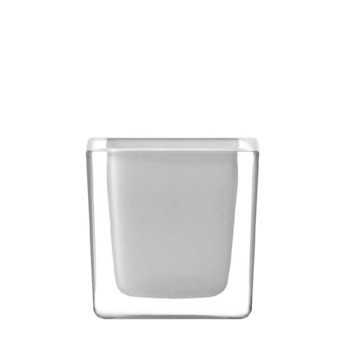 Tischlicht Cube (2er-Set) – Weiß, Leonardo bestellen