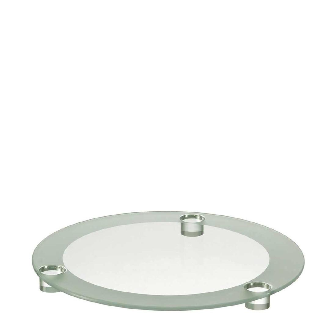 Tortenplatte Spirit - 33 cm, Leonardo