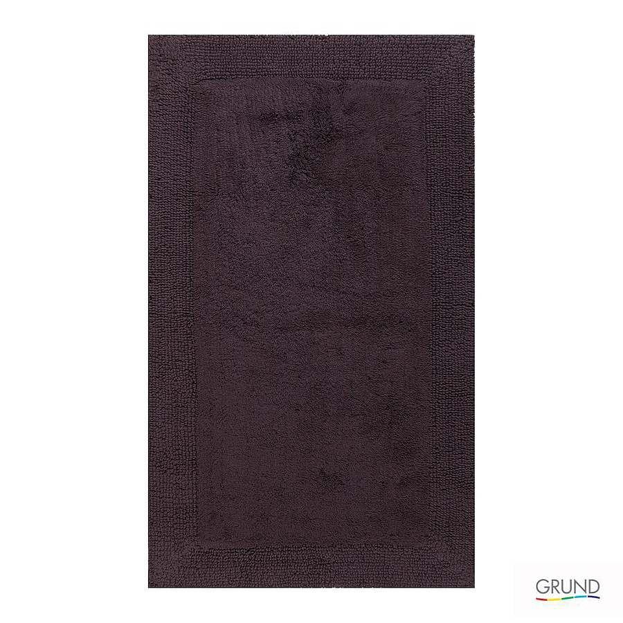 Badteppich LUXOR – Anthrazit – 70x120cm, Grund bestellen