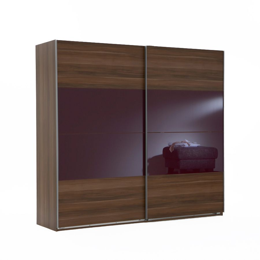schwebet renschrank ruby wei breite x h he 250 x 236 cm 2 t rig schrank. Black Bedroom Furniture Sets. Home Design Ideas