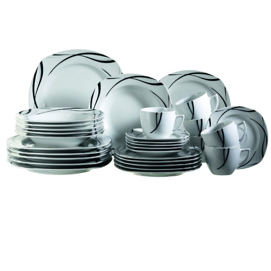Serviesset oslo - Vaisselle design pas cher ...