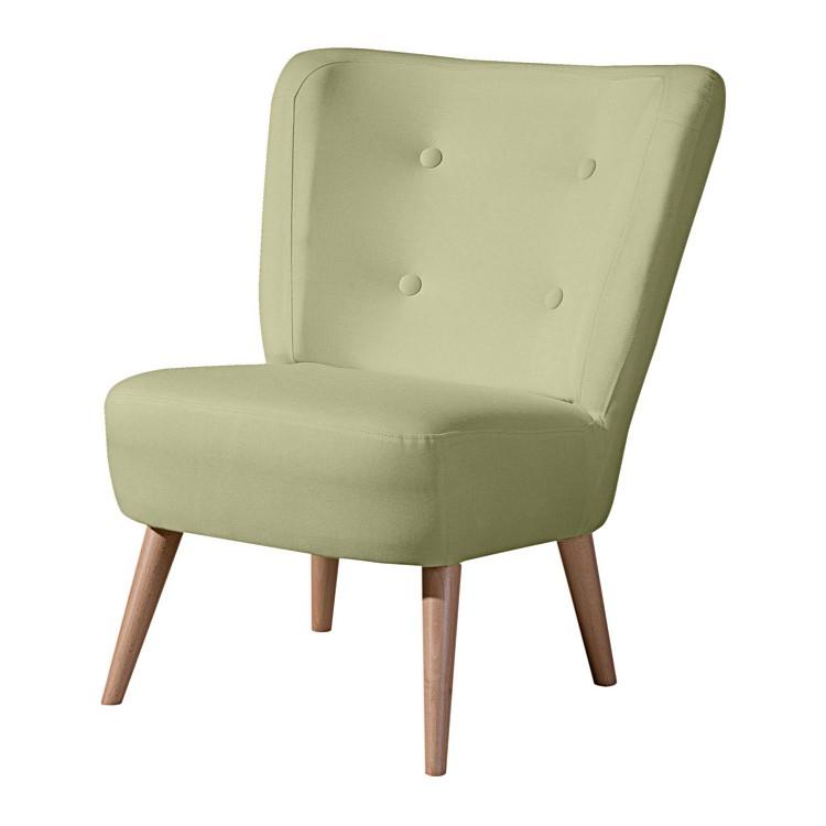 Sessel Mary – Stoff Apfel, Mørteens online kaufen