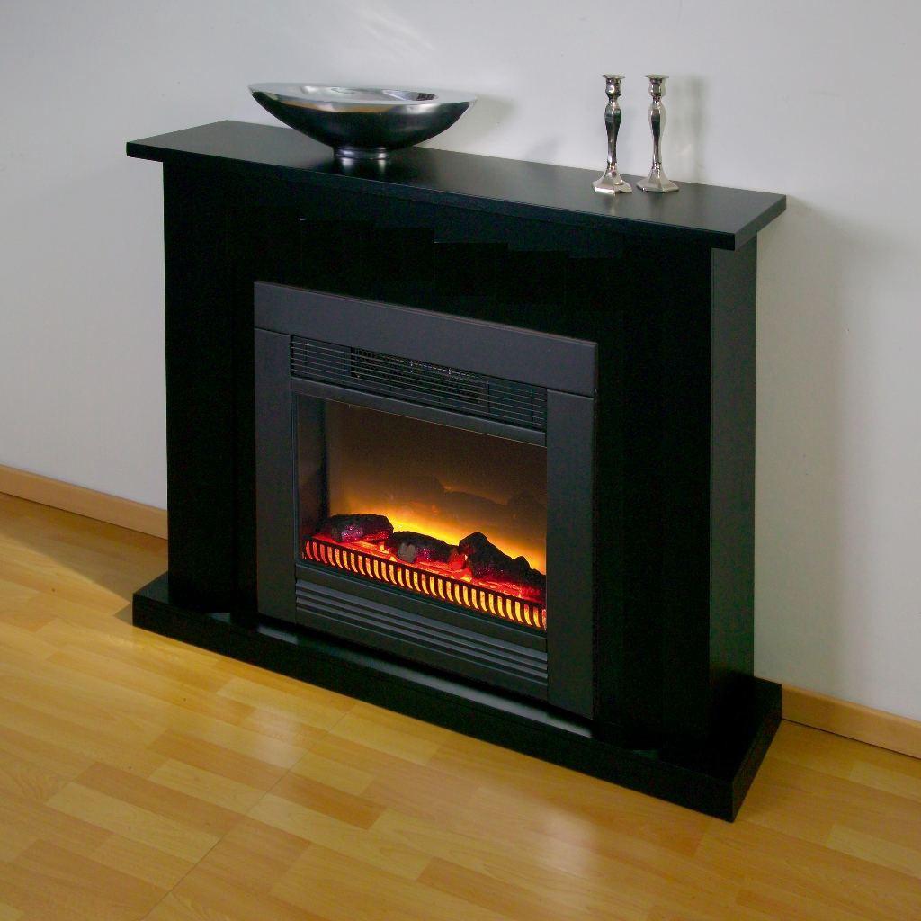 cheminee electrique bionaire. Black Bedroom Furniture Sets. Home Design Ideas