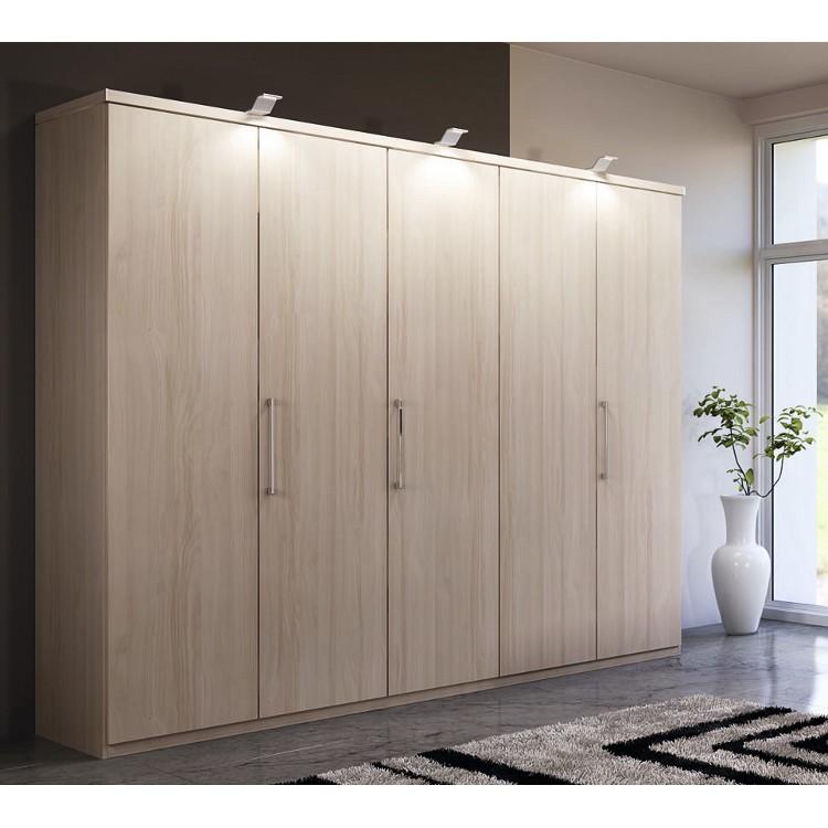 kleiderschrank la vera 250 wildahorn. Black Bedroom Furniture Sets. Home Design Ideas