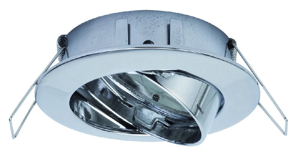 Spot-Set Charleston 4 – Chrom – LED/Weiß, warm, Paulmann jetzt kaufen