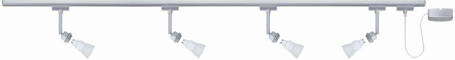 EEK A, Duluth III Hängeleuchte / Pendelleuchte – Chrom matt, Paulmann online bestellen