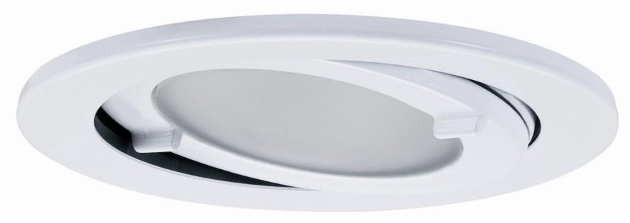Möbelleuchte Tolleson 2 – 3 x 20W – Chrom, matt, Paulmann günstig online kaufen