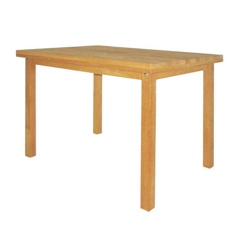 Tisch Peter - Buche massiv - geölt, Pinolino
