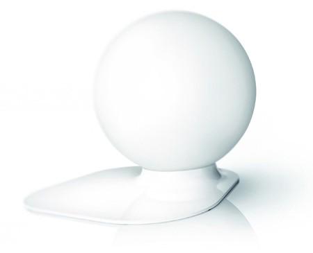 Tischleuchte Ecomoods - Kugel - Weiss, Philips
