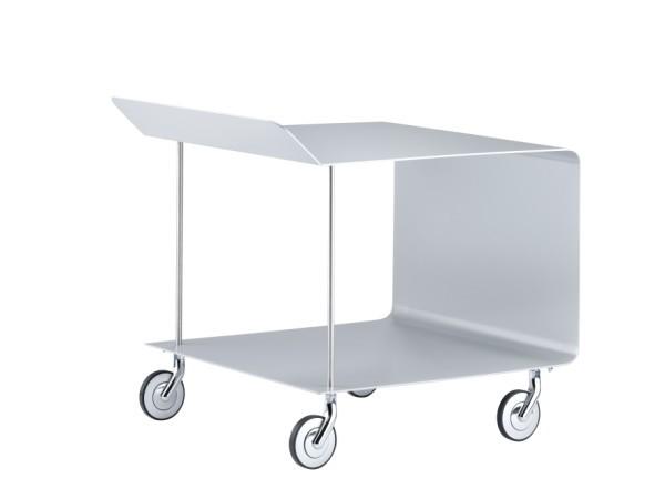 tisch monzerati tisch rollbar pieperconcept von pieperconcept. Black Bedroom Furniture Sets. Home Design Ideas
