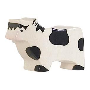 Kindermöbelknopf - Kuh