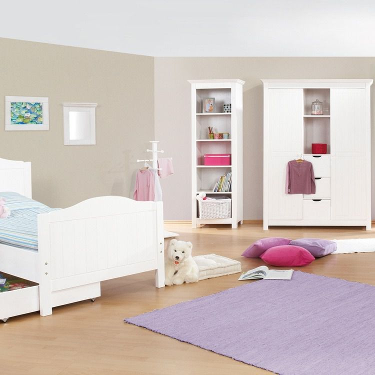 Chambre d guide d 39 achat for Chambre a coucher nina