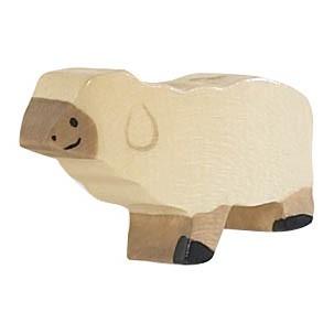 Kindermöbelknopf – Schaf