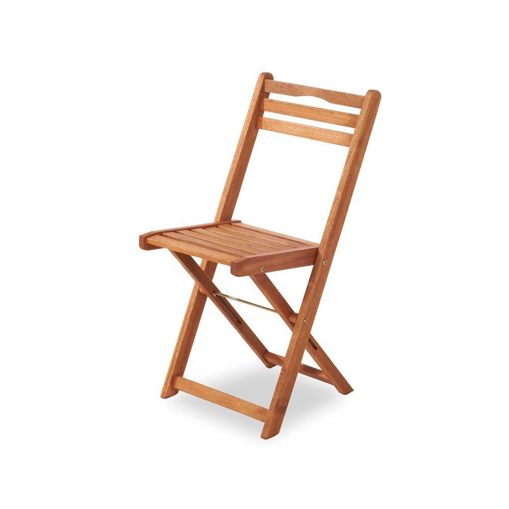 Bien choisir une chaise de jardin en bois pas ch re conseils et prix - Chaise medaillon pas chere ...
