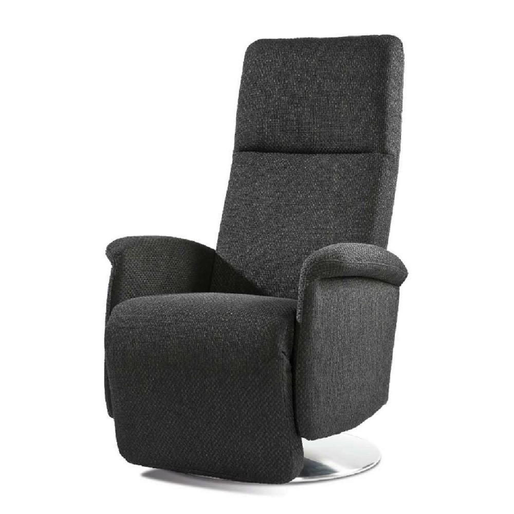 relaxsessel jack echtleder oder microfaser schwarz bezug microfaser emp g nstig kaufen. Black Bedroom Furniture Sets. Home Design Ideas
