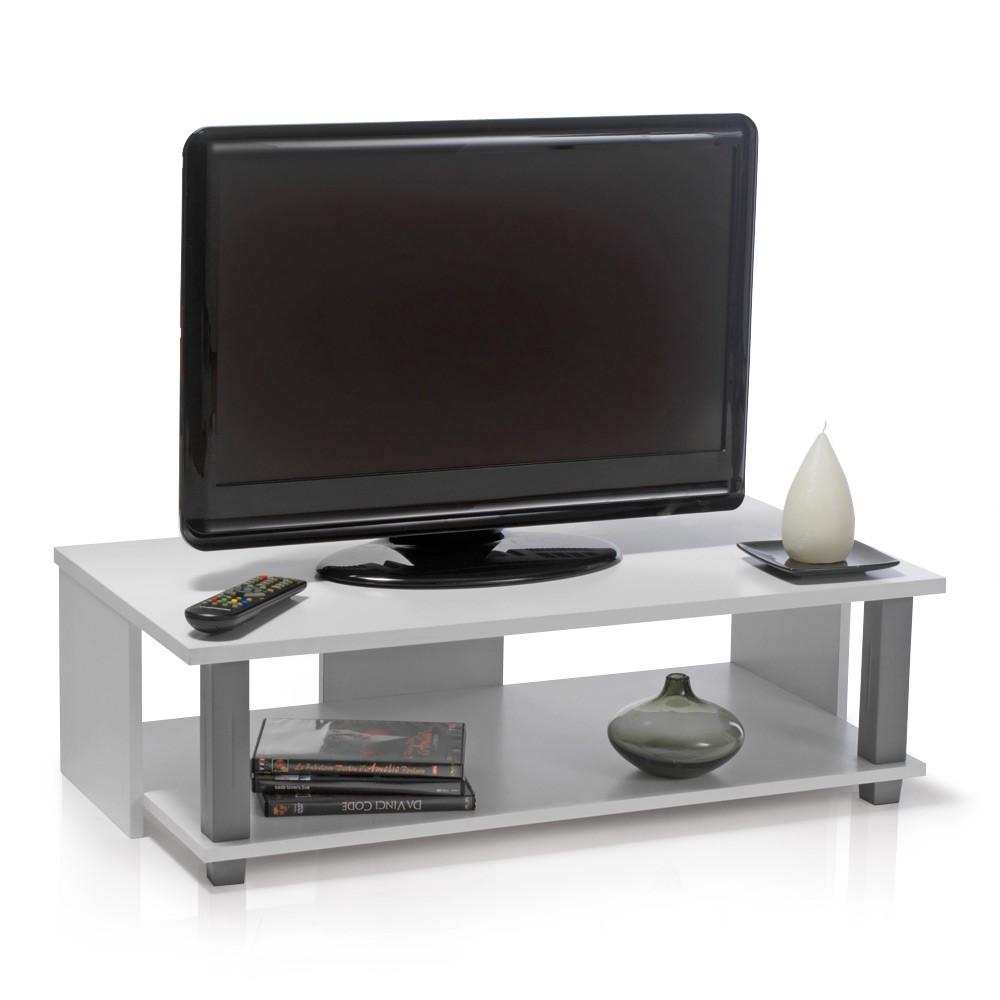 TV-Board San Diego - Weiß