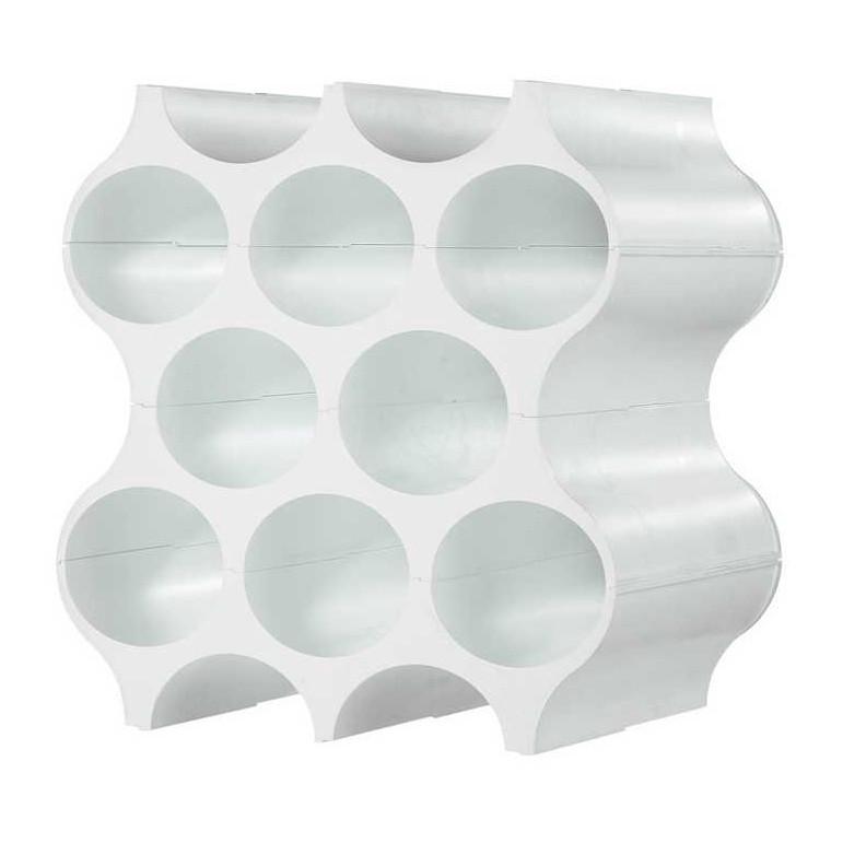 Flaschenregal Set-Up – Weiß, Koziol bestellen
