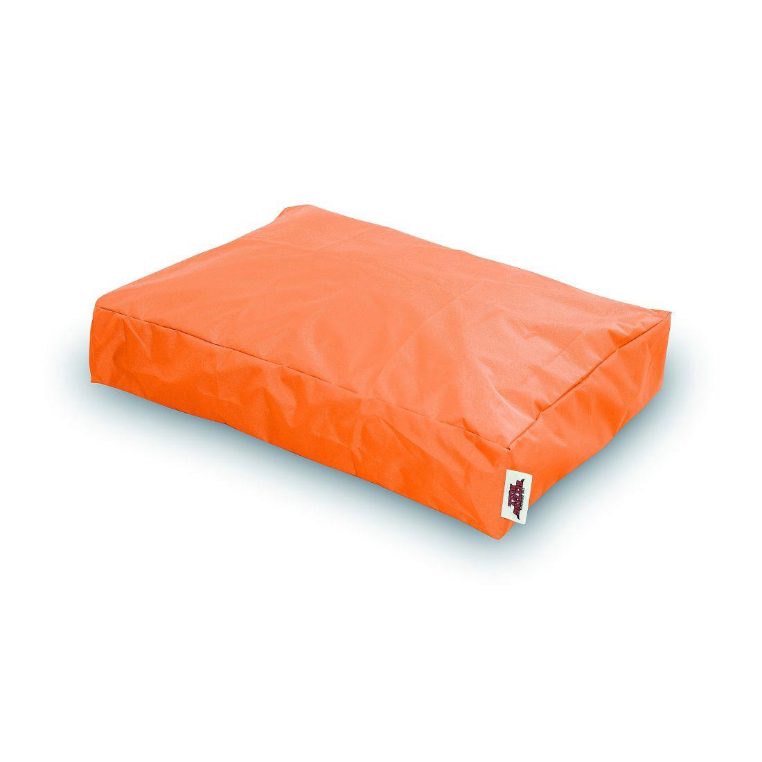 Sitzsack Pet Bull S – orange, Sitting Bull jetzt kaufen