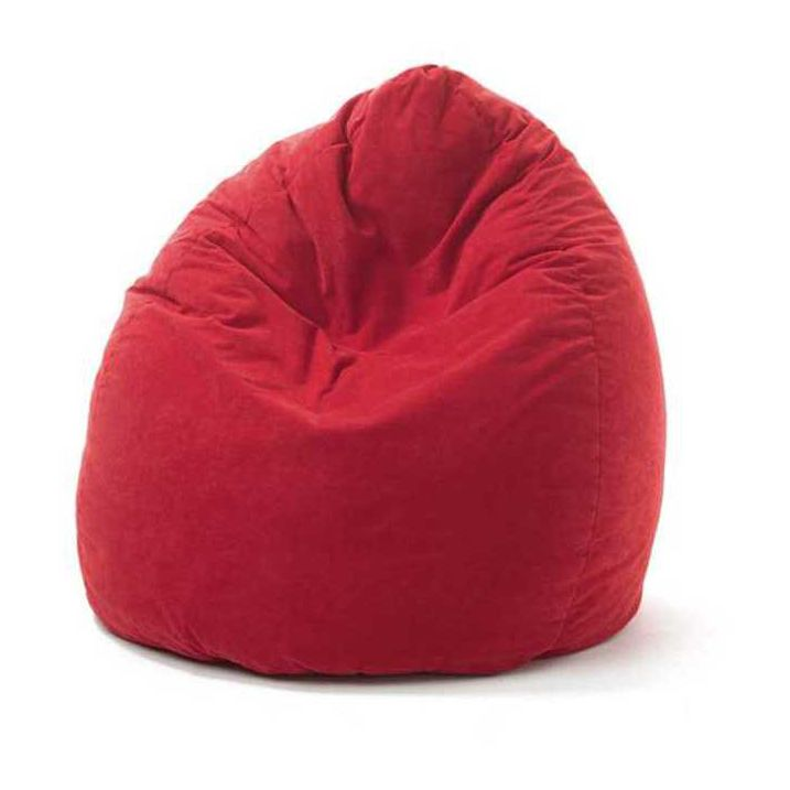 Sitzsack Patty – 150L – Rot, Valerian jetzt bestellen