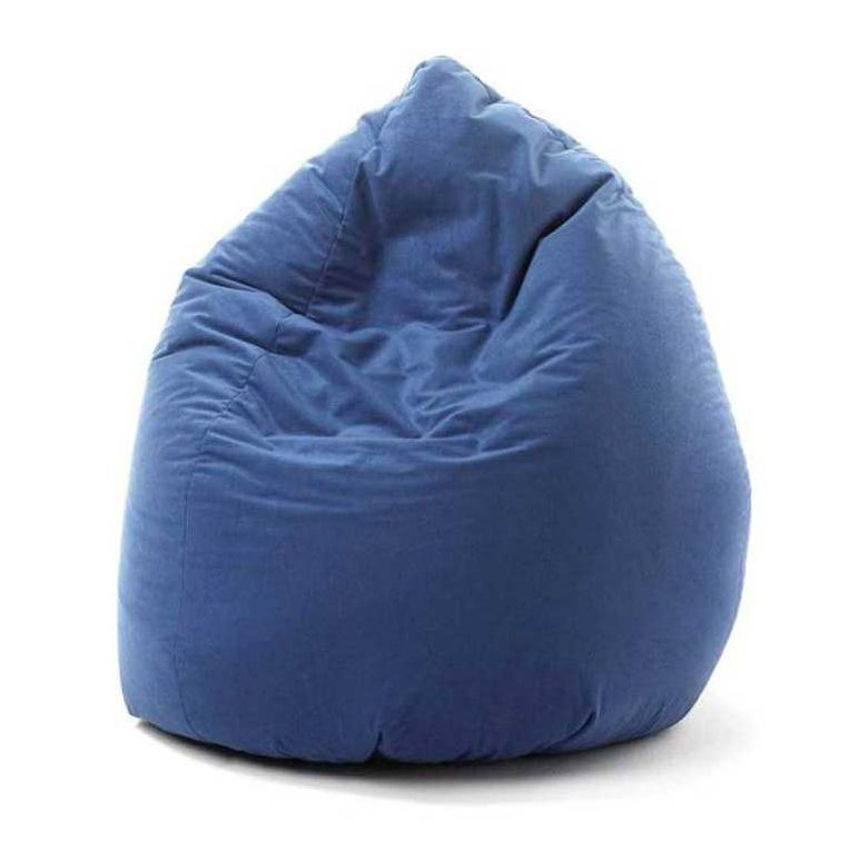Sitzsack Patty – Blau – 220L, Valerian online bestellen