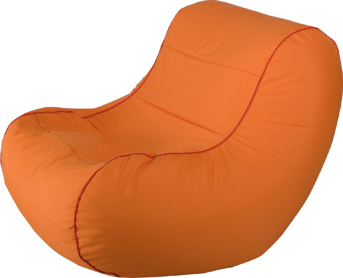 Sitzsack Scuba Chilly Bean – Orange, Fredriks günstig